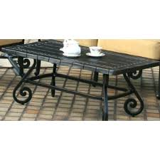 wrought iron coffee table with glass top wrought iron glass table wrought iron glass coffee tables wrought