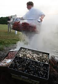 the classic clambake the spokesman review