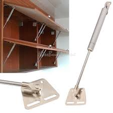 Kitchen Cabinet Lift Door Lift Pneumatic Support Hydraulic Gas Spring Stay For Kitchen