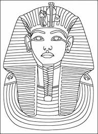 ancient egyptian coloring pages aecost net aecost net