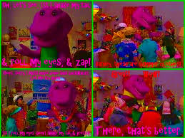 Barney Meme - barney meme 5 by bestbarneyfan on deviantart