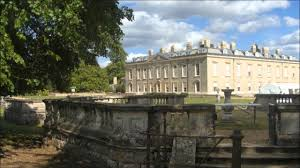 princess diana u0027s resting place althorp house 2011 youtube