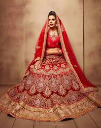 bridal wear expensive bridal wear indian lenghas buy online heavy indian