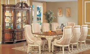 dramatic formal dining room sets tags dining room furniture sets
