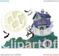 halloween graveyard clipart royalty free rf graveyard clipart illustrations vector graphics 1