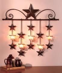 star decor for home country star decor interior lighting design ideas