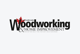 Canadian Woodworking Magazine Facebook by Tormek Magazine Reviews