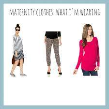 maternity wear maternity clothes what i m wearing how sweet eats