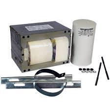 advance 71a6051 001d 400 watt metal halide ballast