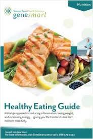 high fiber foods list gene smart