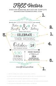 free fonts to use on rustic or vintage inspired wedding invitations