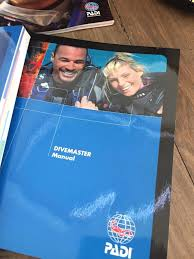 padi dive master crew pack in newcastle tyne and wear gumtree