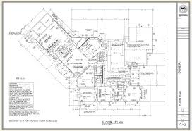 Construction Floor Plans by Baby Nursery Construction Floor Plans Robl Construction Floor