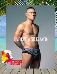 Model Bench Benchbody Benchsetters Bring The Summer Heat B Blog By Bench
