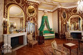 Modern Baroque Interior Design French Baroque Interior - Baroque interior design style