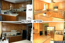 how much are new cabinets installed kitchen cabinet install cost copperpanset club