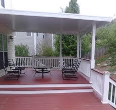 patio covers products blue ridge aluminum asheville nc