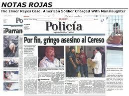 imagenes de notas rojas notas rojas national association of hispanic journalists convention