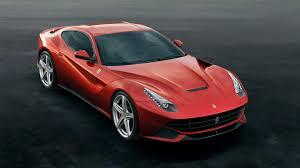 Ferrari F12 Matte Red - ferrari f12 matte white wallpaper 1920x1080 9280