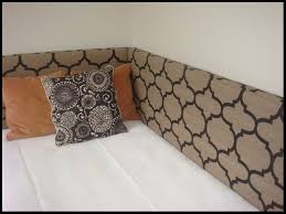 Corner Bed Headboard Corner Headboards Interiors