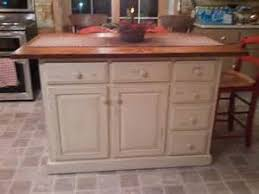amish roseburg island with two drawers and two doors amish kitchen islands theedlos