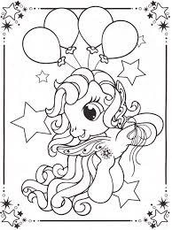 my little pony coloring pages 49 my little pony little pony and