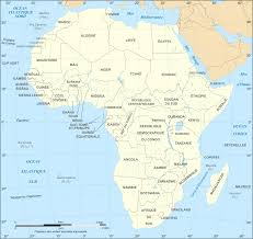 Map Of Africa Political by File Africa Map Political Fr Svg Wikimedia Commons
