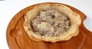 comment cuisiner un patisson blanc réussir un pâtisson au four comment faire cuire un pâtisson farci