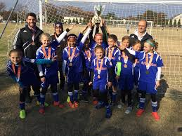 fall success for travel teams arlington soccer association