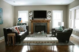 arrange furniture around fireplace u0026 tv interior design youtube