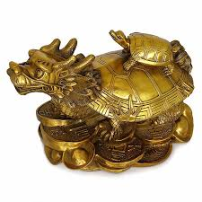 Fung Shwai by Feng Shui Use Of Dragon Turtles