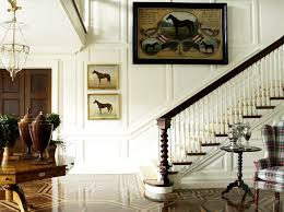 Victorian Banister Picture Frames On Staircase Staircase Traditional With White Stair
