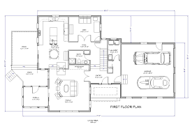 Single Family Home Plans by Three Bedroom House Plans