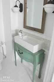 Home Decor Affordable DIY Ideas DIY Ideas Half Baths And Bath - Small bathroom vanities for small bathrooms