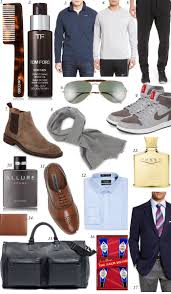 holiday gift guide gift ideas for guys style your senses