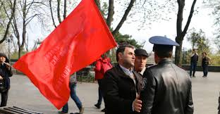 Soviet Russian Flag Why Russian Military Aggression Has Backfired On Moscow