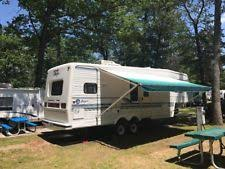 Fifth Wheel Awnings Towable Fifth Wheel Rvs Ebay