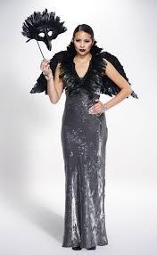 women u0027s crow costume halloween costumes savers