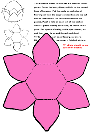 paper crafts templates paper folding craft crafts for