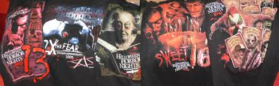 universal studios halloween horror nights 2015 closet find t shirts from halloween horror nights u2013 a gator in naples