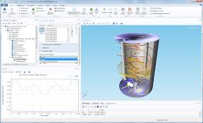 comsol multiphysics release highlights version 4 4