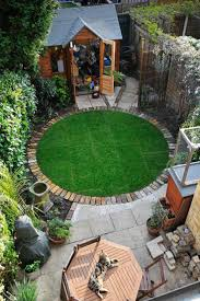 Circular Patios by 262 Best Garden Circle Gardens Images On Pinterest Gardens