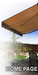 Queen City Awning Sun City Awning Serving Phoenix In Retractable Awnings