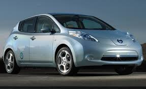 car nissan nissan leaf reviews nissan leaf price photos and specs car