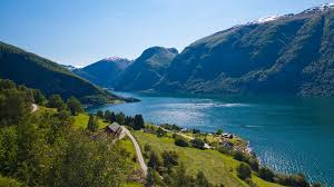 natural wonders of norway 7 days 6 nights nordic visitor