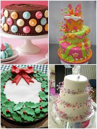 Cake Decoration Ideas At Home 1000 Ideas About Cake Designs On Pinterest Peaceful Design Ideas