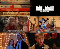 always late our favorite christmas movies