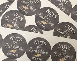 Stickers For Favors by Custom Labels Stickers Custom Stickers Wedding Favor Stickers