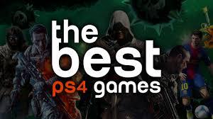 the best ps4 games gamespot