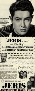 jeris hair tonic history vintage beauty and hygiene ads of the 1950s page 49